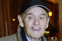 Ve věku 84 let zemřel v pondělí divadelní režisér a herec Stanislav Remunda (na archivním snímku ze 7. března 2009).