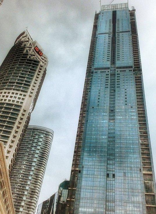 Sedmým nejvyšším nově postaveným mrakodrapem za rok 2018 je budova Four Seasons Place nacházející se v hlavním městě Malajsie Kuala Lumpur