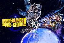 Počítačová hra Borderlands: The Pre-Sequel.