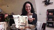 Jozefína Růžičková, džemy a marmelády Rose Garden
