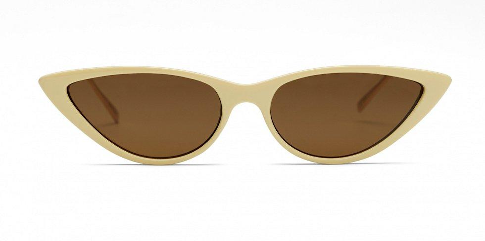 Mango, 299 Kč - Stylové sluneční brýle