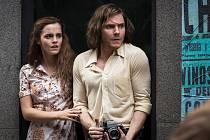 KOLONIE. Daniel Brühl a Emma Watsonová ve filmu inspirovaném reálnou událostí.