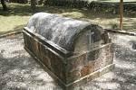 Rose Hall, hrob Annie Palmerové