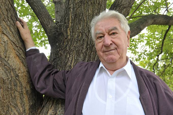 Anton Srholec