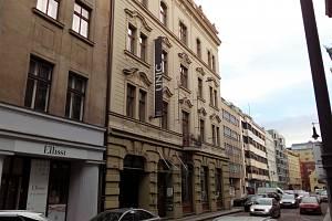 Pražský Hotel UNIC