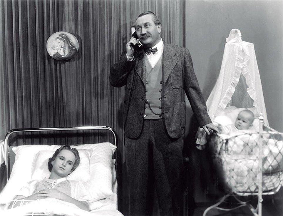 Bláhové děvče (1938)