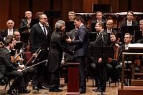 Česká filharmonie vystoupila v Kennedyho centru ve Washingtonu