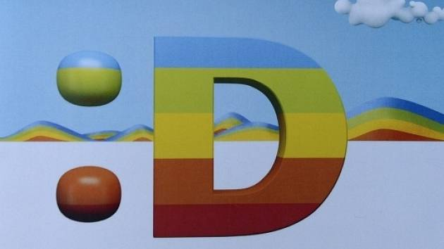 Logo dětského kanálu České televize :D.