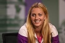 Petra Kvitová bude v All England Clubu usilovat o třetí titul z Wimbledonu.
