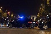 Útoky v Paříži