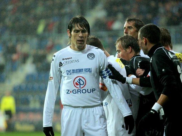Jan Trousil ze Slovácka.