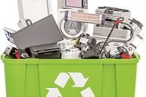 Elektronika je plná drahých kovů, jejichž těžba je velmi finančně i ekologicky zatěžující