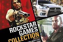 Rockstar Games Collection: Edition 1.