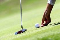 Golf - Ilustrační foto
