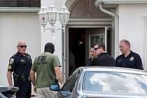 Dlouhé tři hodiny držel v roce 2016 radikál Omar Mateen několik desítek rukojmích v nočním klubu v Orlandu.