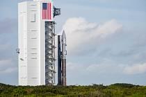 Americký Národní úřad pro letectví a vesmír po dvou nezdarech soukromých nákladních letů očekává od dnešního startu kosmické lodě Cygnus úspěšný návrat k zásobování Mezinárodní vesmírné stanice.