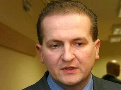 Ředitel nemocnice v Havlíčkově Brodě Vít Kaňkovský