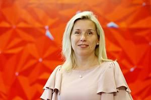 Rektorka Mendelovy univerzity Danuše Nerudová