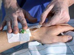 Švýcarské úřady v posledních letech zaznamenaly trvalý nárůst počtu usmrcení na žádost.