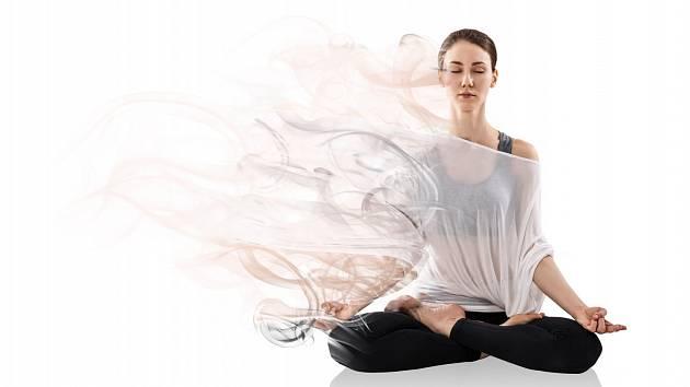 Ke správné meditaci stačí pár minut. Důležitá je pravidelnost.