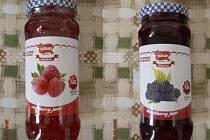 SZPI zakázala falšované džemy, kterým chybělo až 75% ovocné složky.
