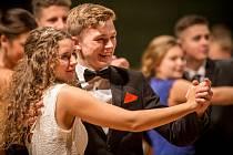O taneční kurzy je znovu velky zájem