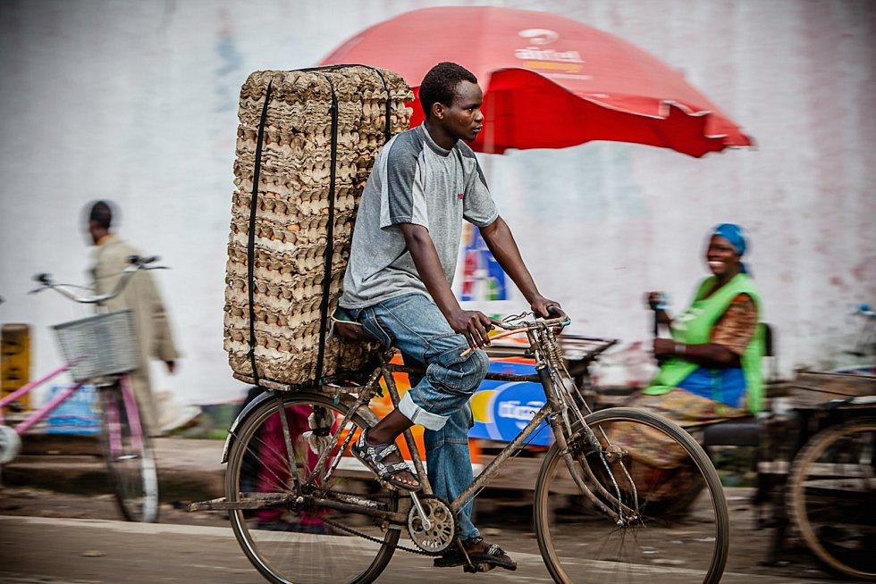 Tanzánie - Ilustrační foto