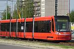 Tramvaj Škoda 29T ve slovenské Bratislavě