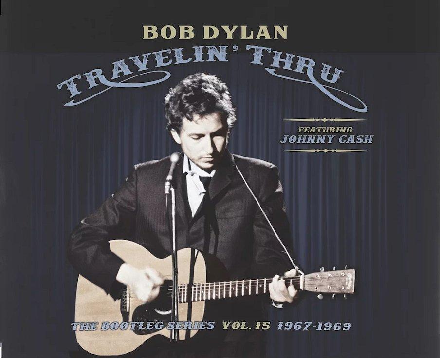 Bob Dylan - Travelin' Thru
