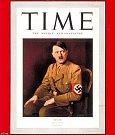 obálka časopisu Time