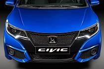 Honda Civic.