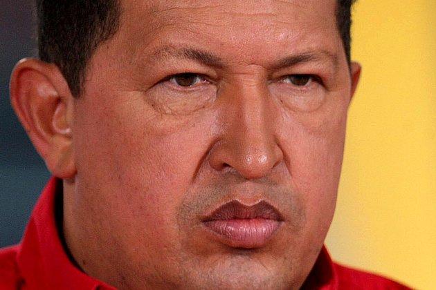 Venezuelský prezident Hugo Chávez dál stupňuje konflikt se sousední Kolumbií.