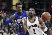 Cleveland zdolal Sacramento