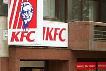 Restaurace KFC