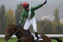 První ročník Velké národní steeplechase Josefa Váni Agrofert 2015 vyhrál 25. října v Praze žokej Josef Váňa ml. s koněm Fafintadenient.