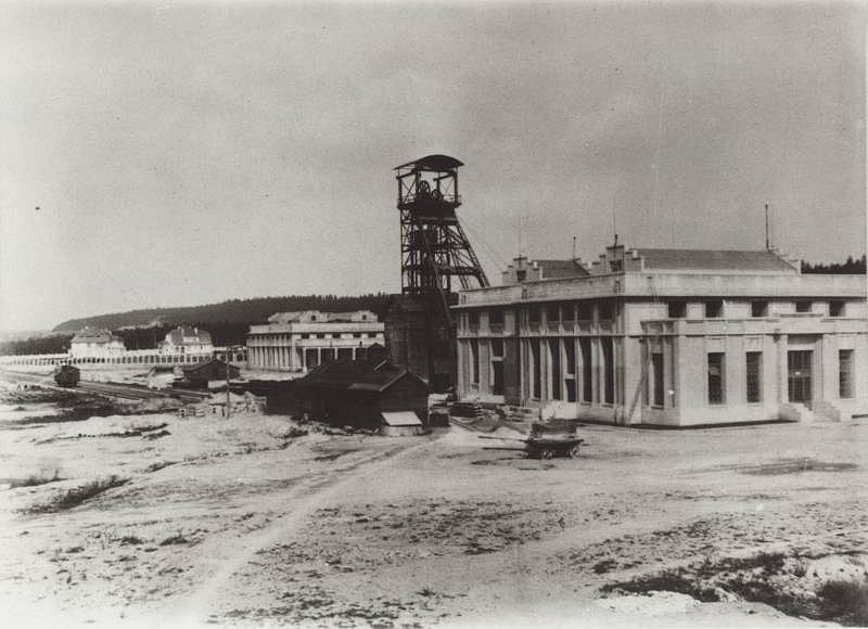 Generální stávka v prosinci 1920 přerostla zejména v hornických oblastech, na Kladensku a na Mostecku, bezmála v povstání