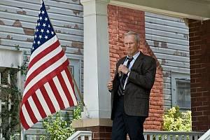 Clint Eastwood ve filmu Gran Torino