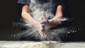 Mouka. Pro kuchaře i pekaře jedna z nejdůležitějších surovin.