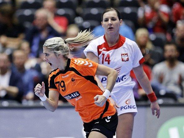 MS v házené: Nizozemky porazily Polky a jsou ve finále
