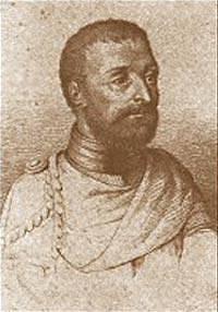 Francisco Antonio Pigafetta