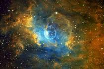 Vesmír stále odhaluje nová tajemství