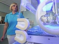 Včera proběhl v Podřipské nemocnici s poliklinikou slavnostní akt otevření zrekonstruovaného oddělení porodnice, gynekologie a neonatologie.