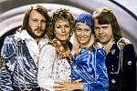 Švédská skupina ABBA
