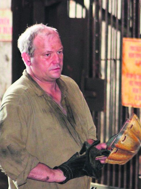Marek Taclík se objeví ve snímku Dukla 61.