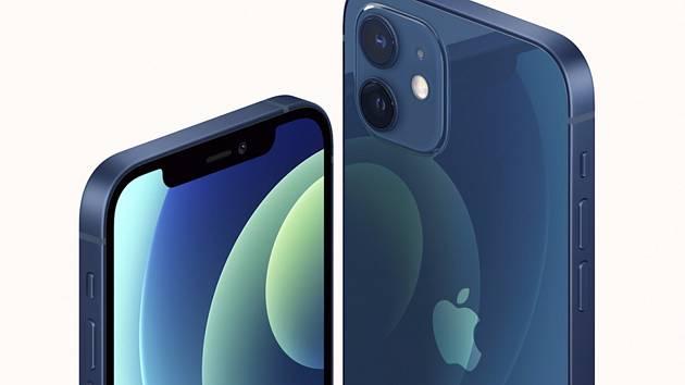 Americká technologická společnost Apple představila novou generaci svých chytrých telefonů iPhone