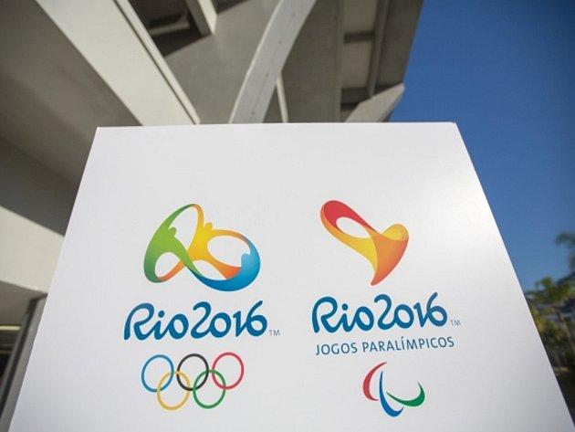 Olympijské hry v Riu de Janeiru.