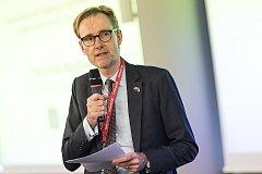 Pražská konference o dánském modelu trhu práce