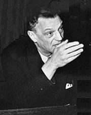 Arthur Seyß-Inquart na lavici obžalovaných