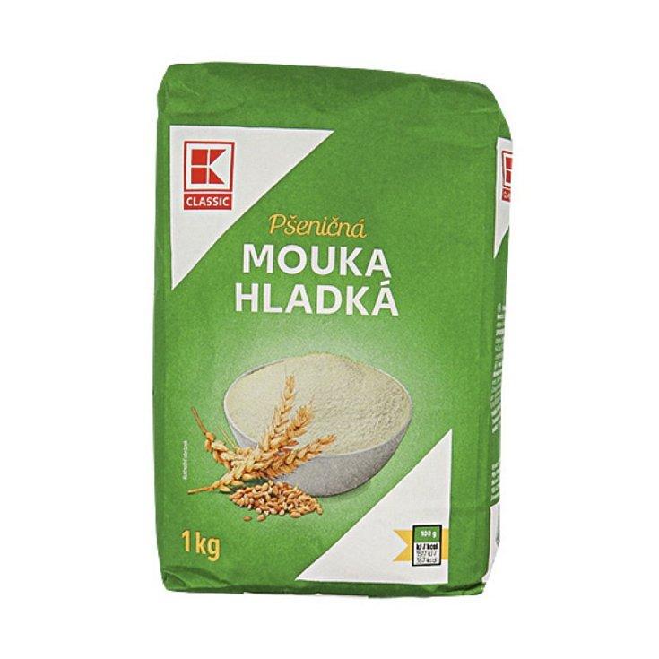 Kaufland/K-Classic Pšeničná mouka hladká