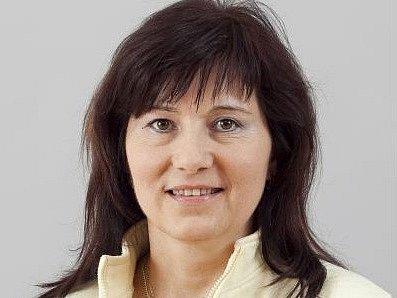 Milena Hesová.